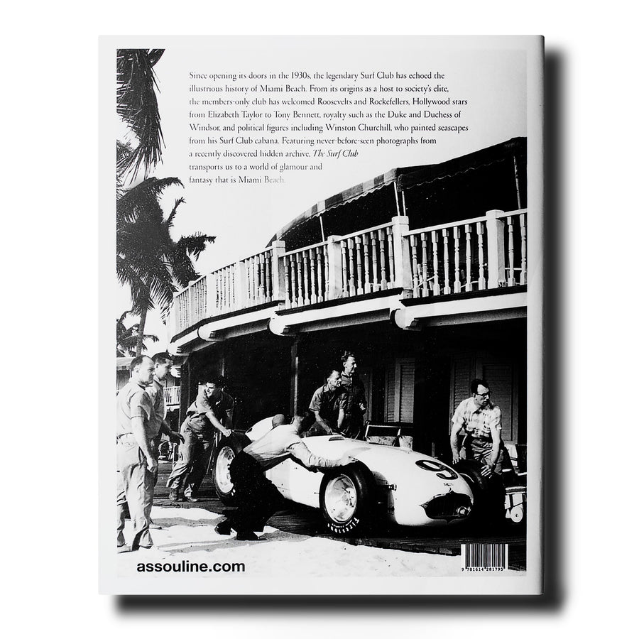 The Surf Club | ASSOULINE