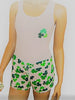 Amazing Top and Shorts, Shamrock, compressed