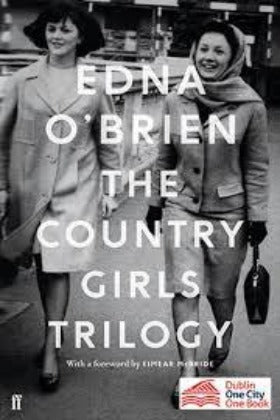 The Country Girls Triology