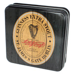 Guinness Gift Tin of Fudge, St James's Gate