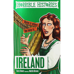 Horrible Histories - Ireland