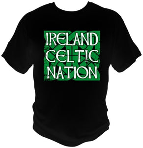 Ireland Celtic Nation