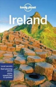 Lonely Planet Ireland, 13th edition