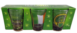Shot Glasses Multi pack