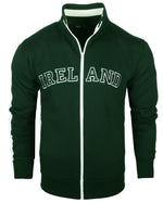 Ireland Retro Jacket, Navy or Green