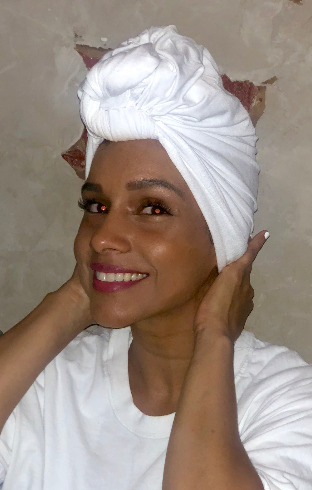 Simple Life Head Wrap/ Scarf