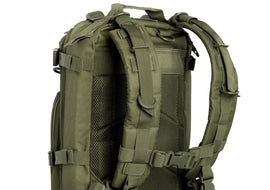 Savage Cut Assault Tactical Military Laser Cut Backpack …