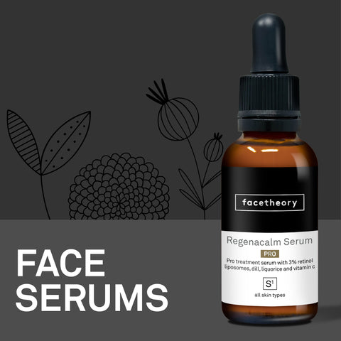 Collections - Face Serums