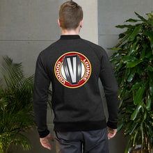 Load image into Gallery viewer, Voodoo Lounge Bomber Jacket