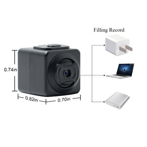 SUPER MINI HD  CAMERA ULTRA SMALL CAMERA