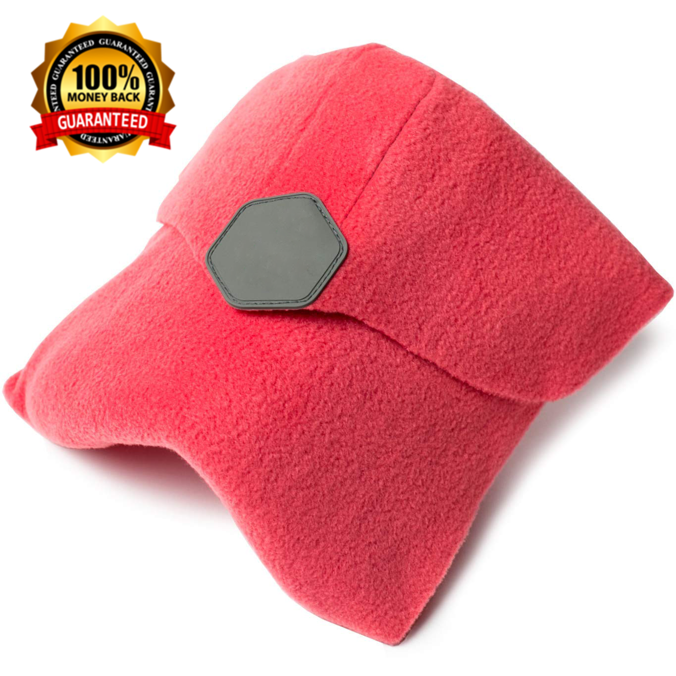 Scientifically Proven Super Soft Neck Support Travel Pillowle