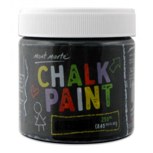 Chalkboard Paint 250ml - Fresh at Home