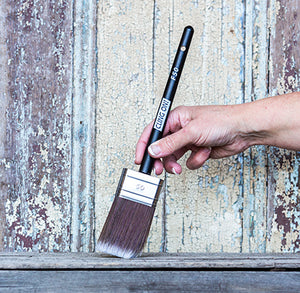 Cling On! Flat Brush F50 - Fresh at Home