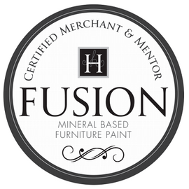 Intro to Fusion Mineral Paint™ (1 March 2020)