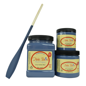 Yankee Blue Chalk Mineral Paint - Fresh at Home