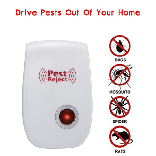 Ultrasonic Pest Repellent