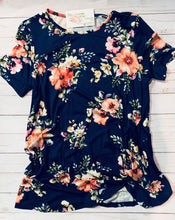 Load image into Gallery viewer, Ellie Floral Twist Front