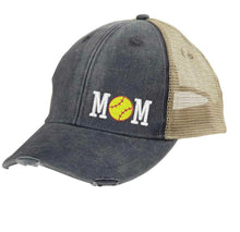 Load image into Gallery viewer, Mom Hat
