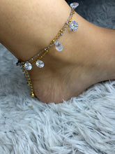 Load image into Gallery viewer, ICEY Anklets