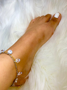 ICEY Anklets