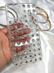 ICEY Case