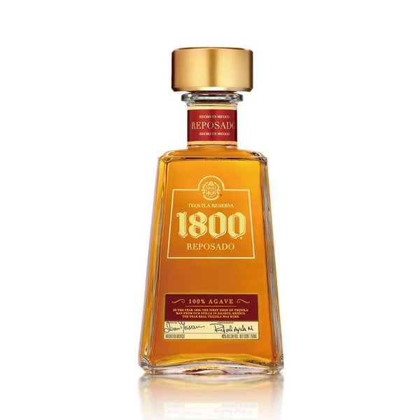 1800 Tequila 1800 Reposado | METAGROUP Limited