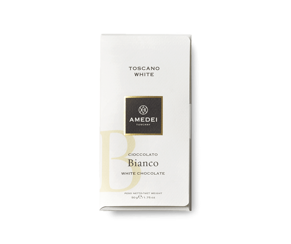 Amedei CLASSIC - Toscano White Chocolate Bar