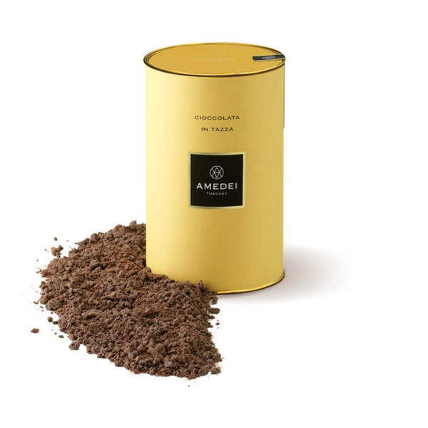 Amedei Amedei Hot Chocolate - Flaked (250g) | METAGROUP Limited