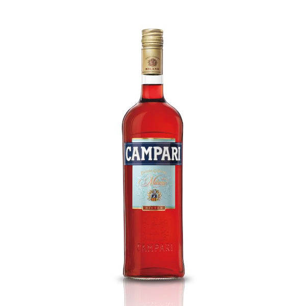 Campari Campari | METAGROUP Limited