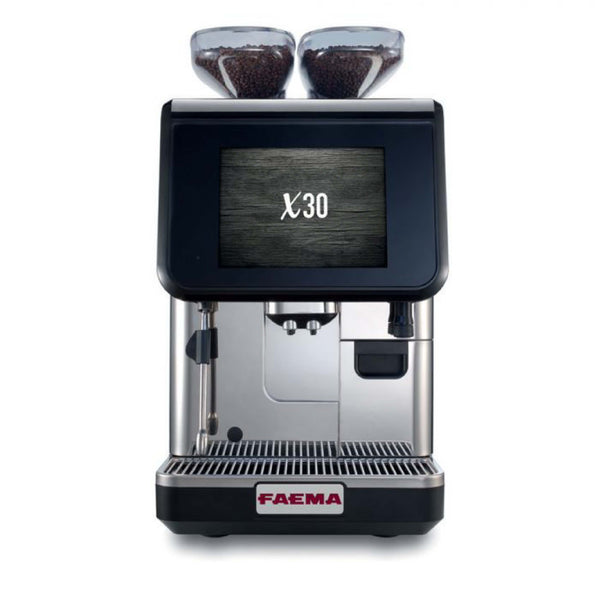 X30 CP10 MilkPS Fully Automatic Coffee Machine