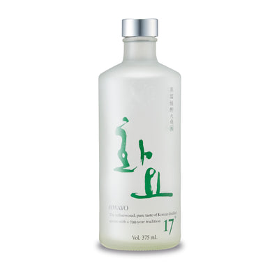 HWAYO Korean Premium Spirits 17%