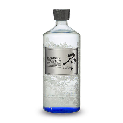 Tsukusu Japanese Craft Gin