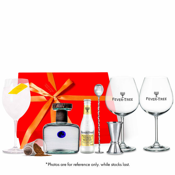 Procera Gin & Tonic DIY Kit Gift Box