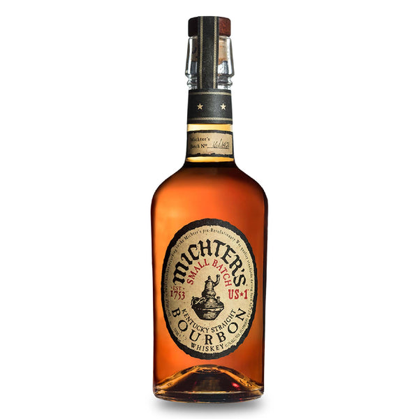 Michter's US★1 Small Batch Bourbon