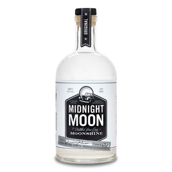 Midnight Moon Moonshine Original