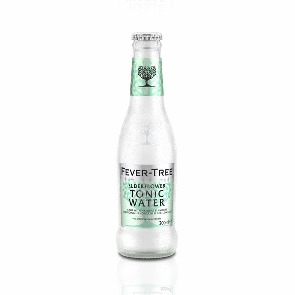 Fever-Tree Fever-Tree Elderflower Tonic Water | METAGROUP Limited