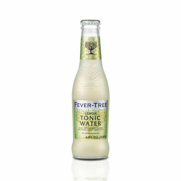 Fever-Tree Fever-Tree Lemon Tonic Water | METAGROUP Limited