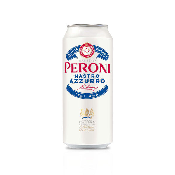 Peroni Peroni Nastro Azzurro (King Can) | METAGROUP Limited