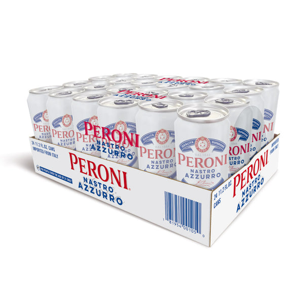 Peroni Peroni Nastro Azzurro (Can) | METAGROUP Limited