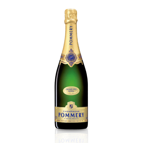 Pommery Grand Cru Royal Millesime 2008