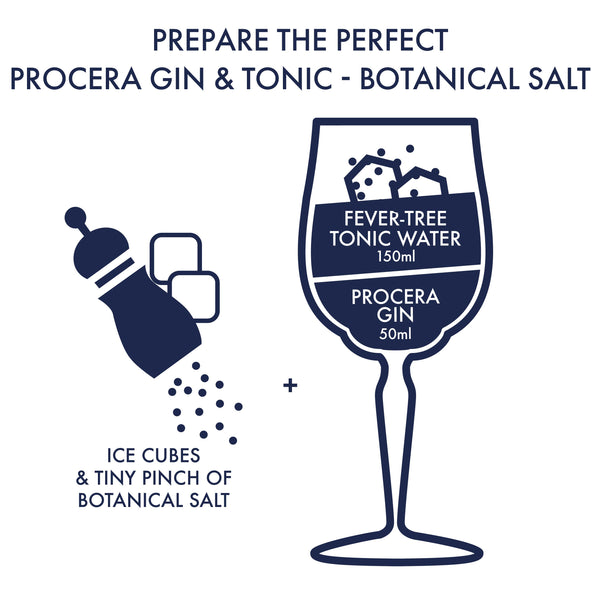 Procera & Tonic DIY Kit