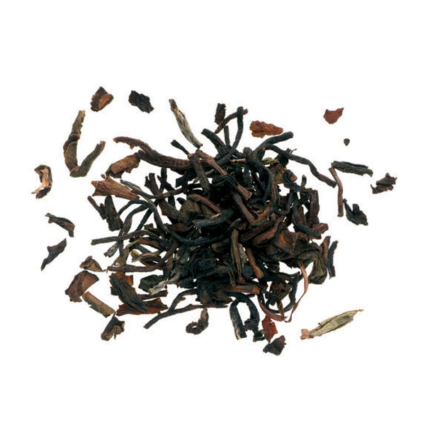 La Via Del Te Earl Grey Imperiale: India - Black Tea Blend
