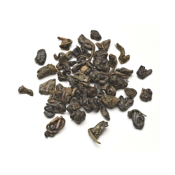 La Via Del Te Special Gunpowder: China - Green Tea