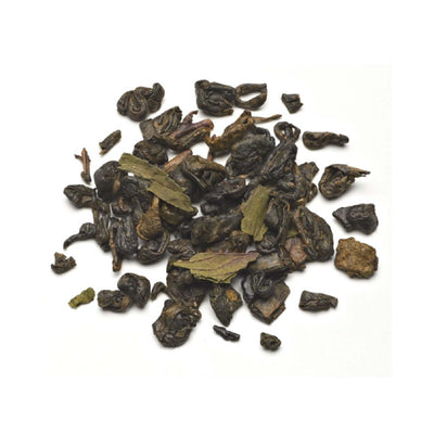 La Via Del Te Marrakesh Mint Tea: China - green; Morocco - nanah mint