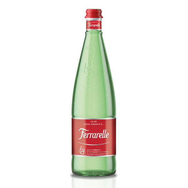 Ferrarelle Sparkling Mineral Water