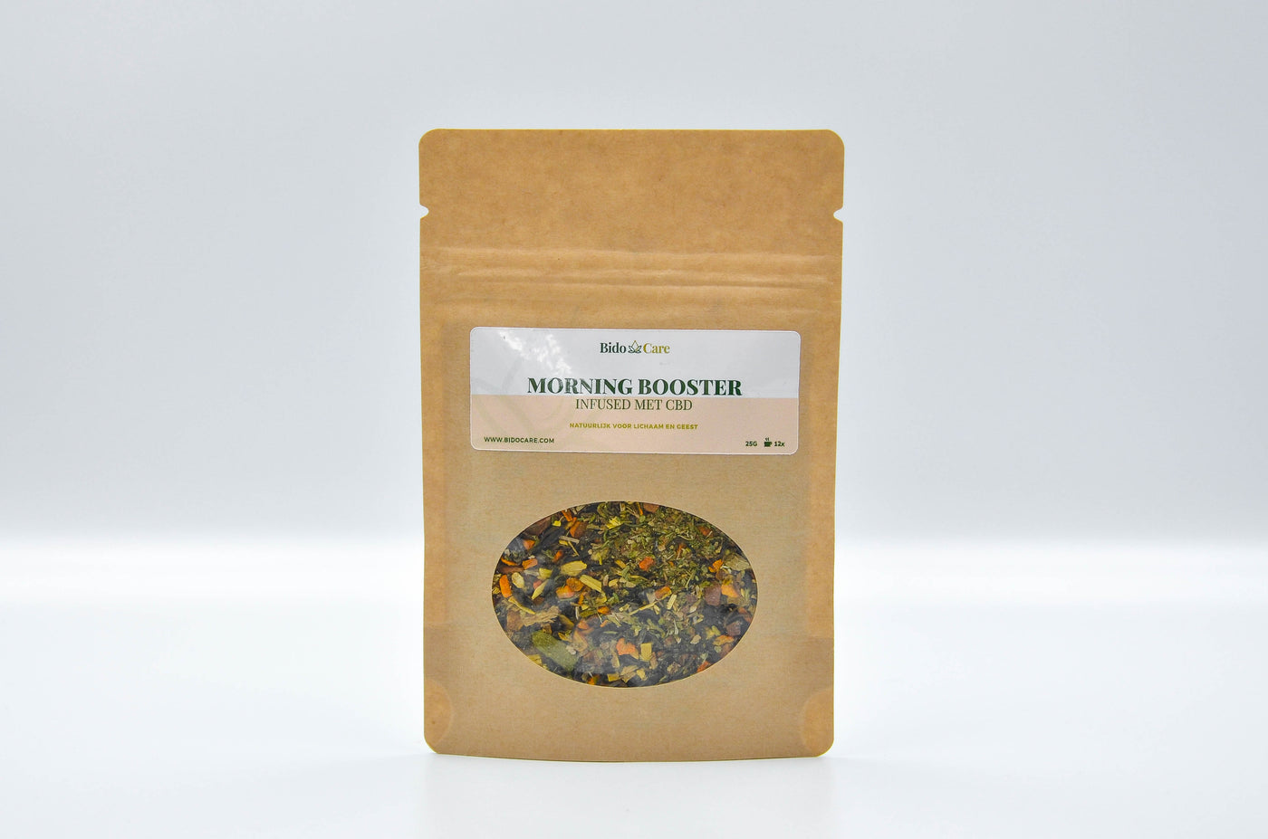 Morning Booster Thee 25 gram