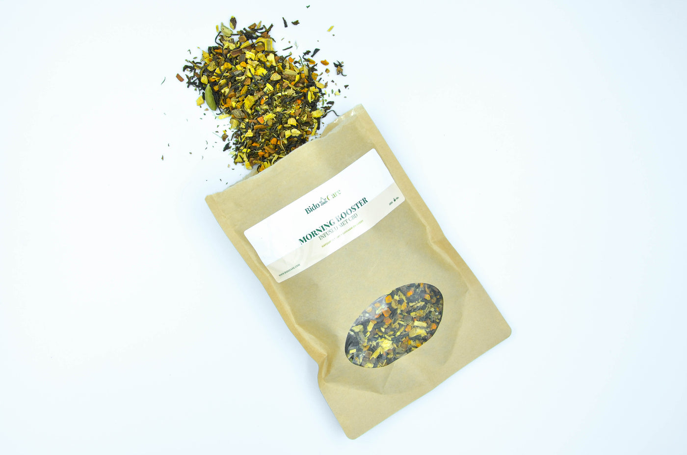 Morning Booster Thee 100 gram