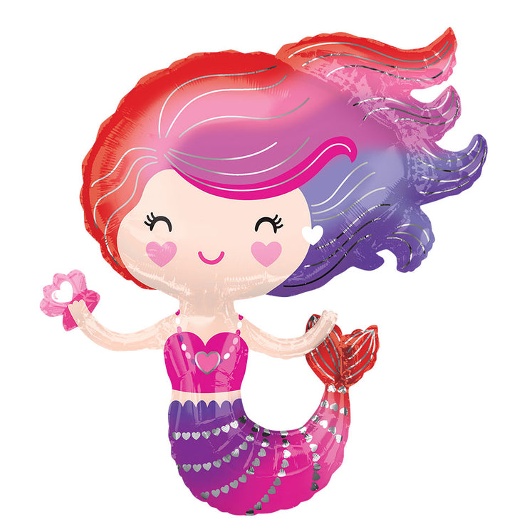 Lovely Mermaid*