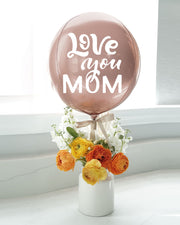 Love You Mom Bouquet - Small