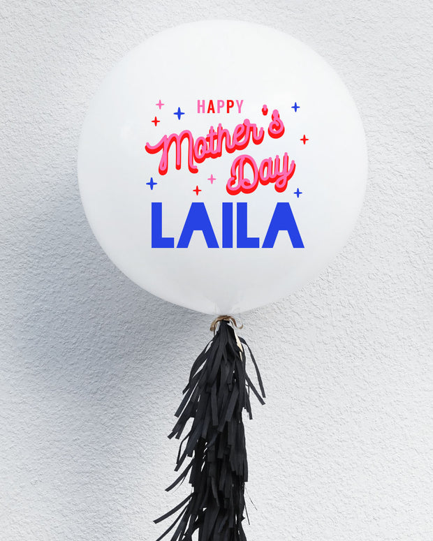 Happy Mother's Day Laila